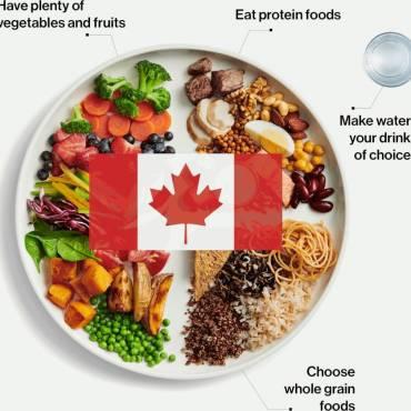 Adiós lácteos: Canadá oficialmente deja de recomendar leche y derivados