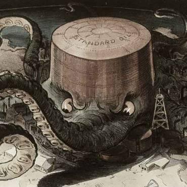 Cómo los Rockefeller eliminaron la medicina natural para crear la industria farmacéutica moderna