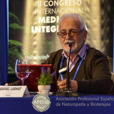 Medicina integrativa y holística naturopática