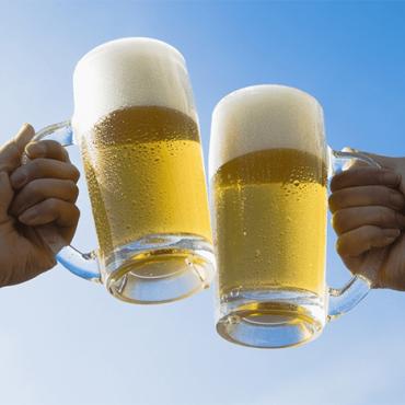 Beber cerveza también es hacer dieta mediterránea