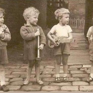 Cantar nutre el cerebro infantil. La voz, el primer instrumento musical