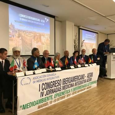 AESMI pide a los partidos políticos la regulación de la Medicina Integrativa