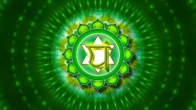 Cuarto chakra Anahata: amor y despertar