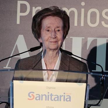 Muere Margarita Salas, icono de la investigación médica española