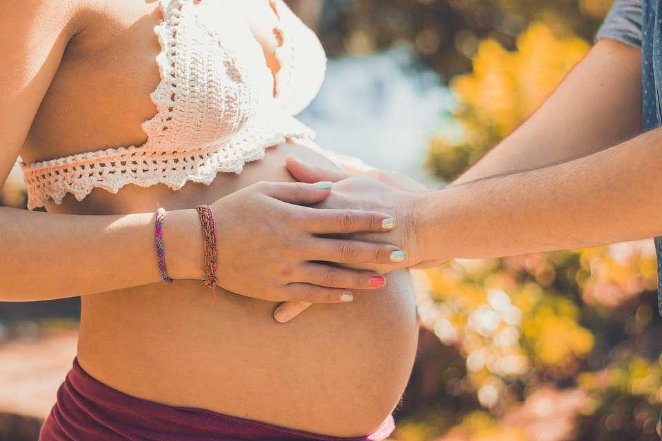 Terapias naturales para lograr el embarazo