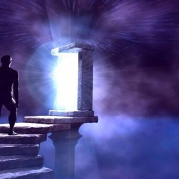 Una puerta a nuestras almas
