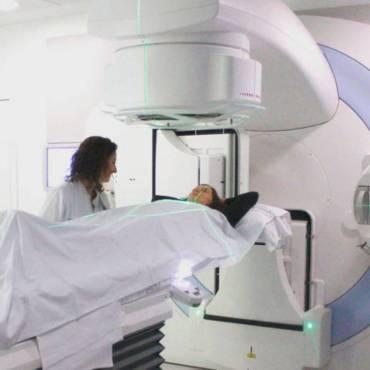 La quimioterapia para cáncer es ya una técnica obsoleta y con demasiados efectos secundarios.