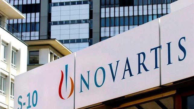 Robo a mano armada por la farmacéutica Novartis con el medicamento mas caro delmundo.