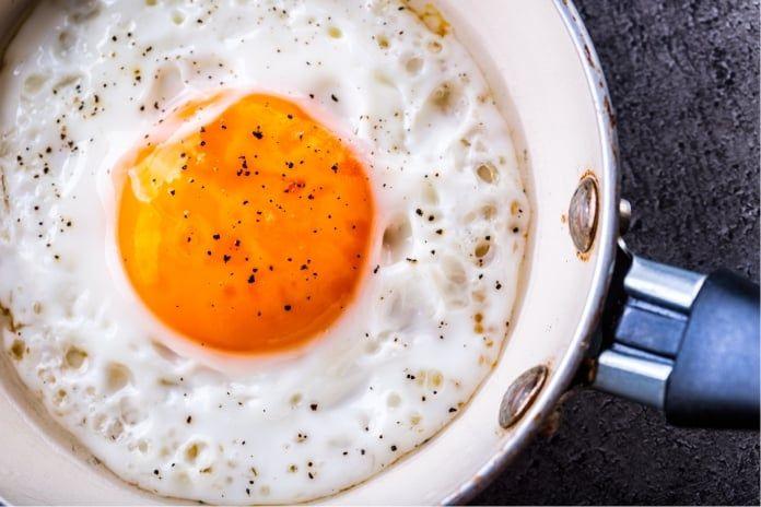 Cómo evitar que las recomendaciones nutricionales nos confundan un huevo