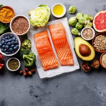 Nutrición para el bienestar mental