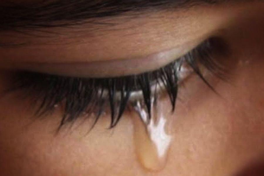El llanto: desestresa y generara empatía con los demás